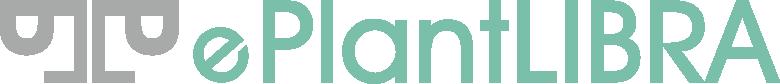 ePlantLIBRA Logo